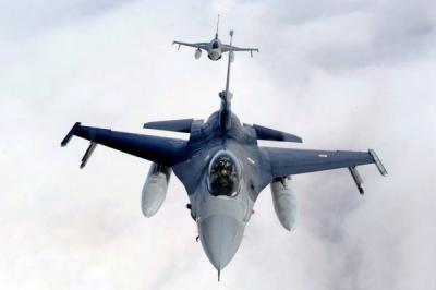 Kuzey Irak'a hava hareketı