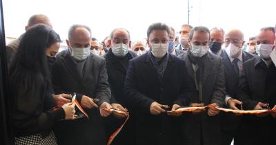 Lider Market Rize'de açıldı