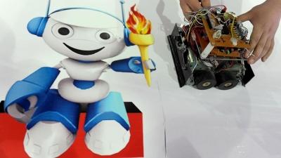 MEB'den yapay zeka temalı uluslararası robot yarışması