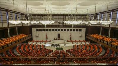 Meclis yeniden tasarlanıyor
