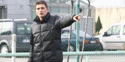Mehmet Ali Karaca Artık Bu Takımı Çalıştıracak