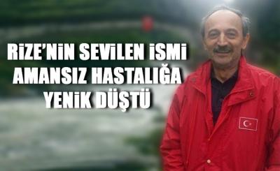 Mehmet Örün Hayatını Kaybetti