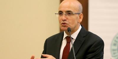 Mehmet Şimşek: 10 yılda 8,8 milyon kişiye iş bulduk