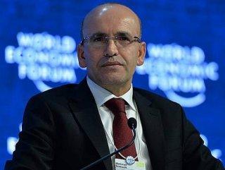 Mehmet Şimşek: Adaylara başarılar diliyorum