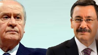 MHP Ankara için Gökçek'i düşünüyor