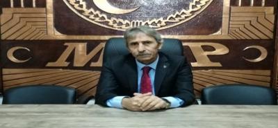 MHP Kalkandere İlçe Başkanı Yetimoğlu, Belediye Başkanlığı İçin Aday Adaylığını Açıkladı