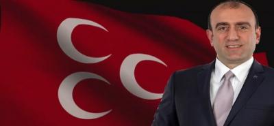 MHP Rize İl Başkanı Birben'in Amca Acısı