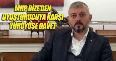 MHP'den Sosyal Sorumluluğa Davet!