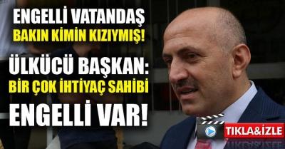 MHP'li Çiftçi O Habere Cevap Verdi!