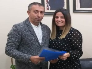 MHP'nin Pazar Belediye Başkan Adayı Gülşah Bilaloğlu Oldu