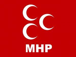 MHP'nin Tunca Belediye Başkan Adayı Muhammet Çebi