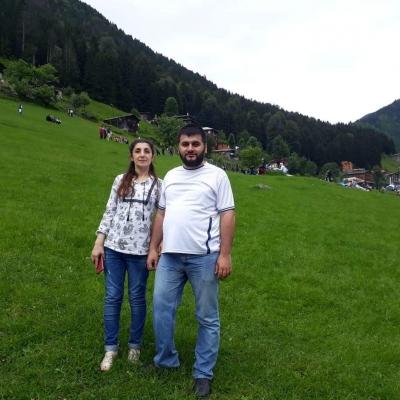 Muhammed Eymen ASLAN Dünyaya Geldi.