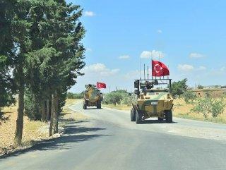 Münbiç'ten sonra sıra Kobani, Kamışlı ve Haseke'de
