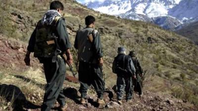 Muş'ta 7 terörist yakalandı