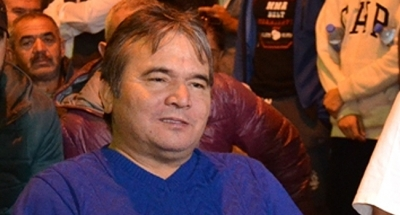 Naim Süleymanoğlu ameliyata alındı