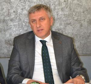 Of Belediye Başkanı Sarıalioğlu Koranavirüse Yakalandı
