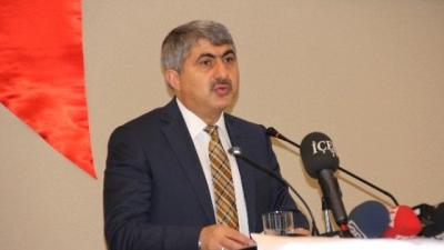 OHAL Komisyonu Başkanı belli oldu