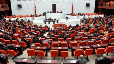 OHAL sonrası için yeni düzenleme ile ilgili teklif Meclis Başkanlığına sunuldu.