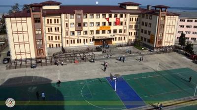 Okullaşma Oranı Rize'de İlk Sırada