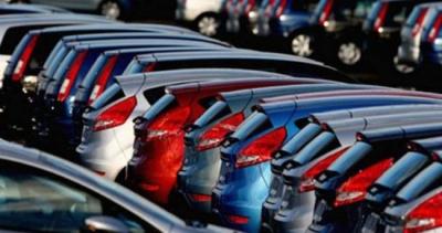 Otomobil ve hafif ticari araç pazarında daralma