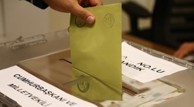 Oylar Hangi Halde Geçerli Hangi Halde Geçersiz Sayılacak