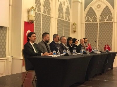 """""""Özel Öğretim Kursları Platformu'' Ankara'da Toplandı"""