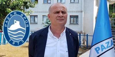 Pazarspor' da Kadro Yapılanması Bayramdan sonra