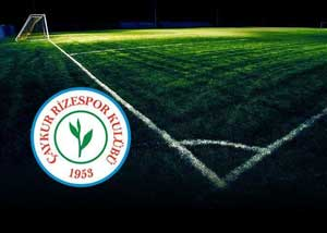 PFDK'dan Çaykur Rizespor'a 150 Bin Lira Para Cezası
