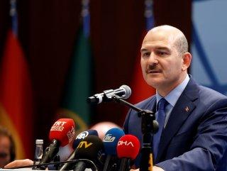 PKK'nın silah üretim tesisi bulundu