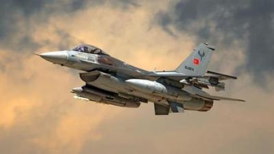 PKK'nın yönetici 5 ismine operasyon
