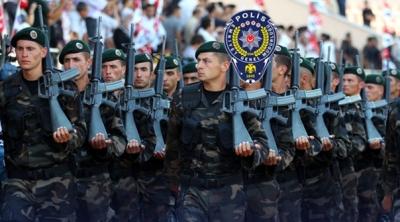 Polis Akademisi 10 bin polis adayı alacak