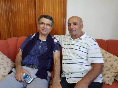 Prof. Dr. Şaban Şimşek'İN ACI GÜNÜ