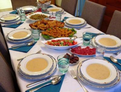 Ramazan'da sağlıklı oruç tutmanın yolları
