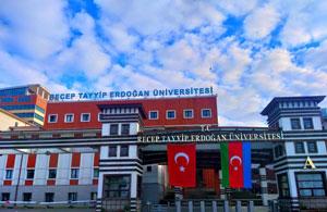 Recep Tayyip Erdoğan Üniversitesinde Spor Bilimleri Fakültesi Kuruldu