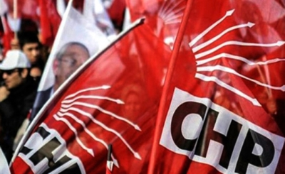 Remzi Kazmaz Chp'den 1. Sıra Milletvekili Adayı Oldu