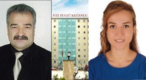 Rize – Artvin Tabip Odası Başkanı Doç. Dr. Şahin'den Doktora Oraklı Saldırıya Kınama, Meslek Örgütlerine Eleştiri