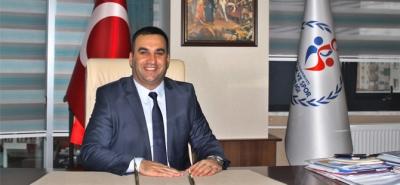 Rize Gençlik Hizmetleri ve Spor İl Müdürü Çelik'ten Türkiye Şampiyonu Kanoculara Tebrik