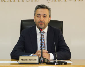 Rize İl Genel Meclis Başkanı İbrahim Türüt'ün Acı Günü