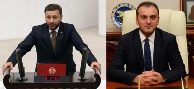 Rize Milletvekili Muhammed Avcı'ya Önemli Görev
