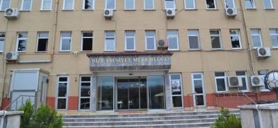 Rize'de 2 Emniyet Müdürü,5 Komiser ve 17 Polis Görevden Uzaklaştırıldı