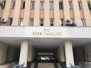 Rize'de Bir Köy Kovid-19 Nedeniyle Karantinaya Alındı