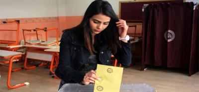 Rize'de Cumhurbaşkanı Adayları ve Partiler Kaç Oy Aldı?