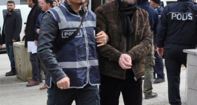 Rize'de FETÖ Operasyonu . 11 Gözaltı.