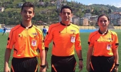 Rize'de Futbol Hakemi Kursu Açılıyor! İŞTE BAŞVURU ŞARTLARI