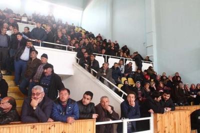 Rize'de İŞKUR'dan 400 Kişiye İş İmkanı