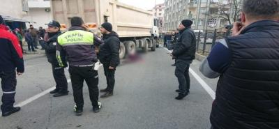 Rize'de Korkunç Kaza 2 Ölü