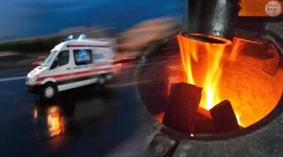 Rize'de soba ve gaz zehirlenmeleri görülmeye başlandı