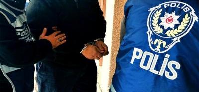 Rize'deki Cinayet Zanlısı 4 Yıl Sonra Yakalandı