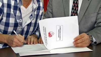 Rizespor Transfere Hızlı Başladı. Süper Ligden 2 İsim Rizesporda