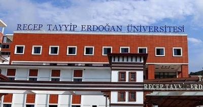 RTEÜ Akademik Teşvik Ödeneği Başvuruları Başlıyor